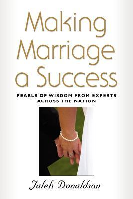 Making Marriage a Success