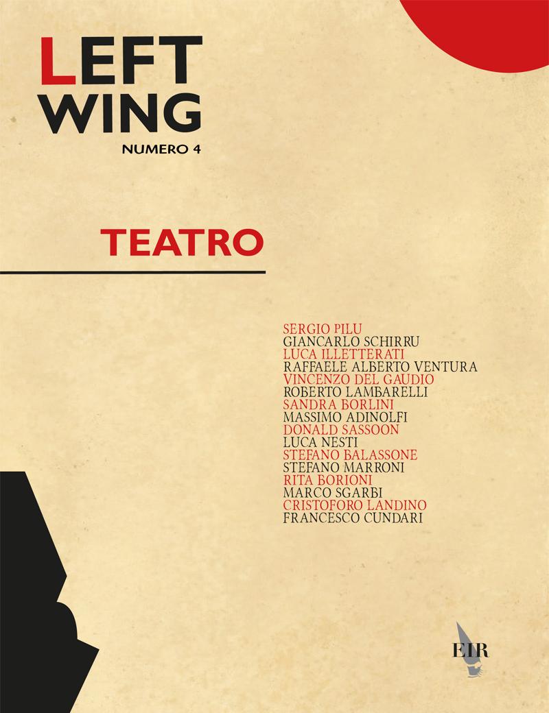 Left wing n.4