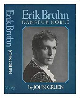 Erik Bruhn, danseur ...