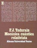 Mecánica cuántica relativísta