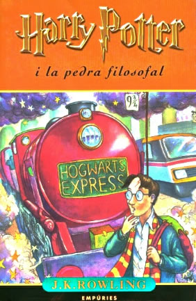 Harry Potter i la pe...
