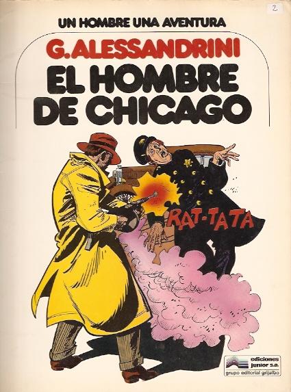 El hombre de Chicago