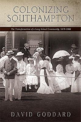 Colonizing Southampton