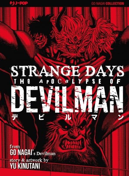 Strange Days - The Apocalypse of Devilman