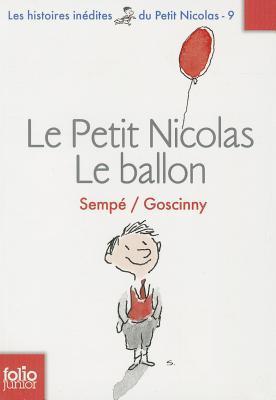 Le Petit Nicolas, Tome 9