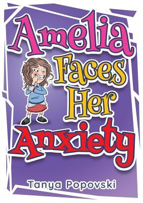 Amelia Faces Her Anxiety