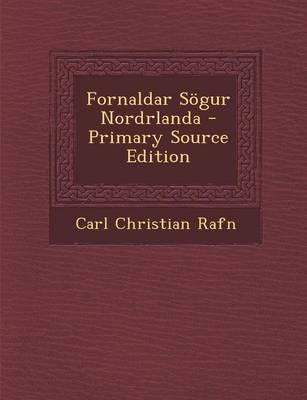 Fornaldar Sogur Nord...