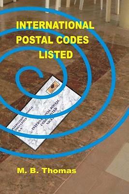 International Postal Codes Listed