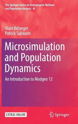 Microsimulation and Population Dynamics