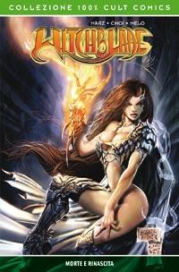 Witchblade 3