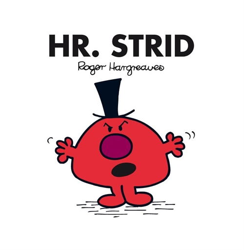 Hr. Strid