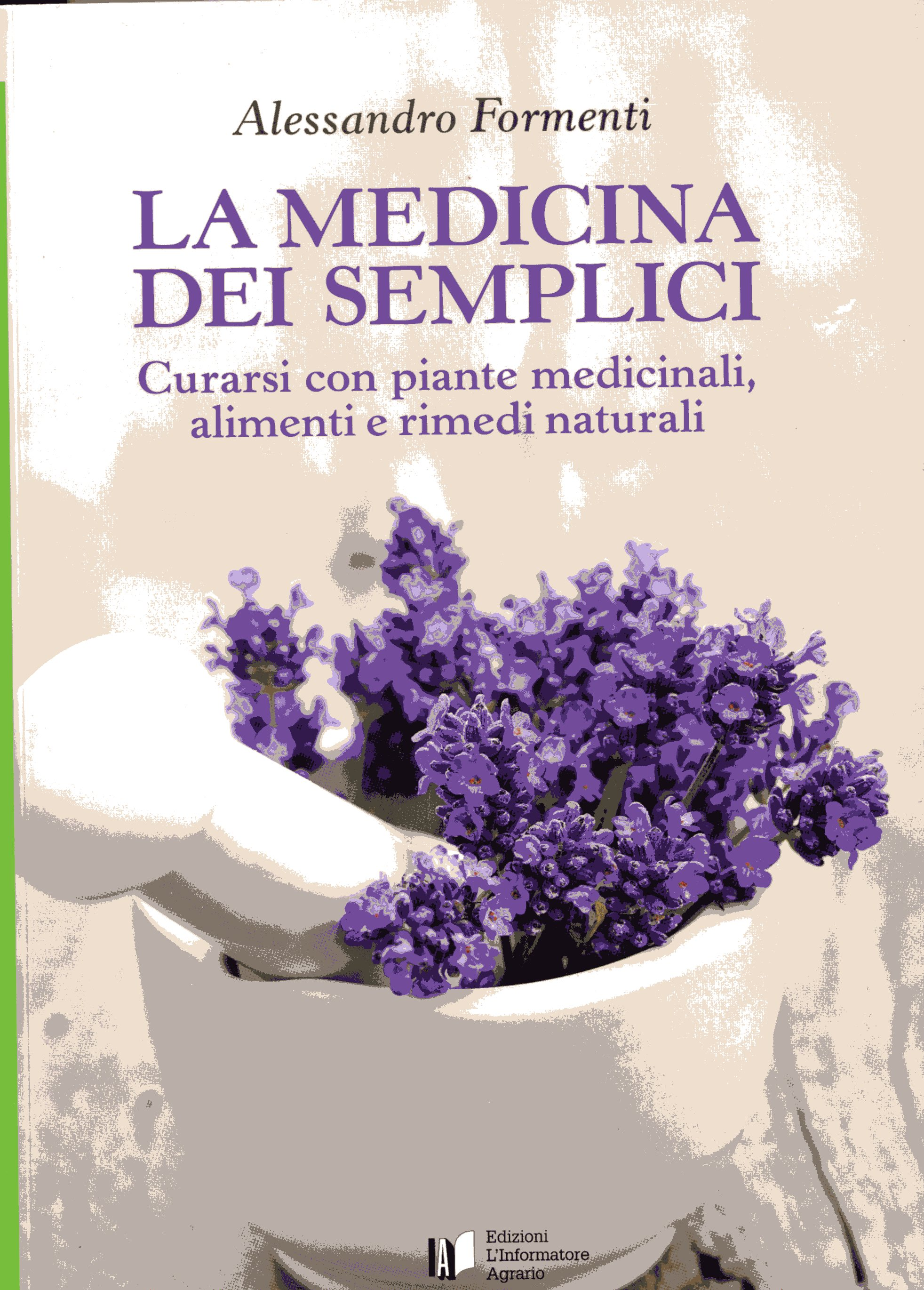La medicina dei semplici