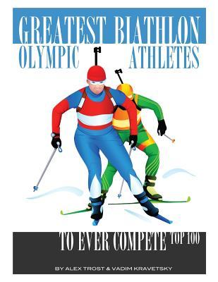 Greatest Biathlon Olympic Athletes to Ever Compete