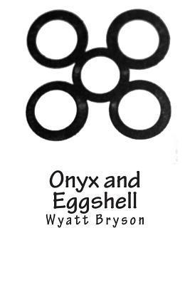Onyx and Eggshell
