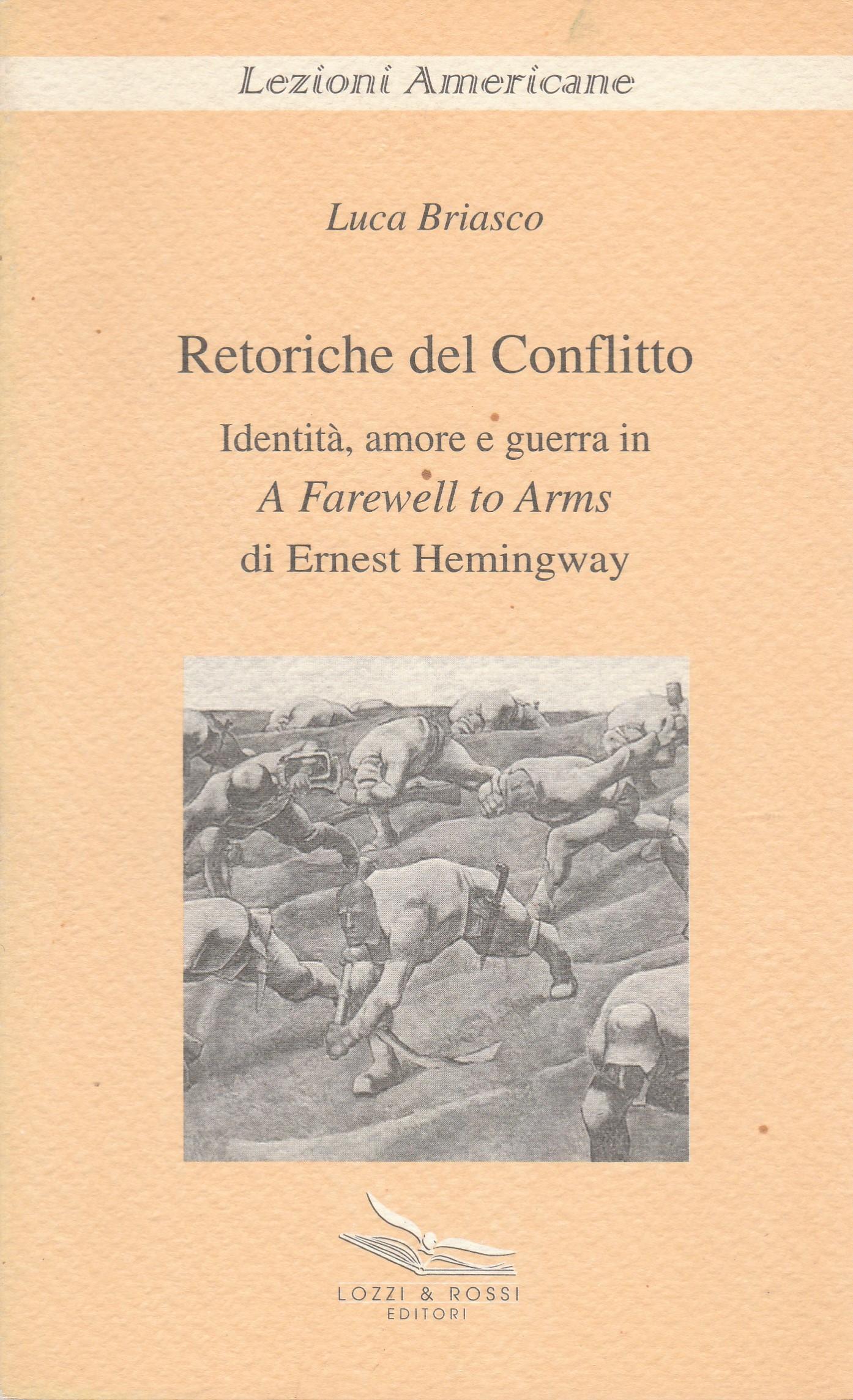 Retoriche del conflitto