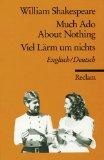 Much Ado About Nothing. Viel Lärm um nichts