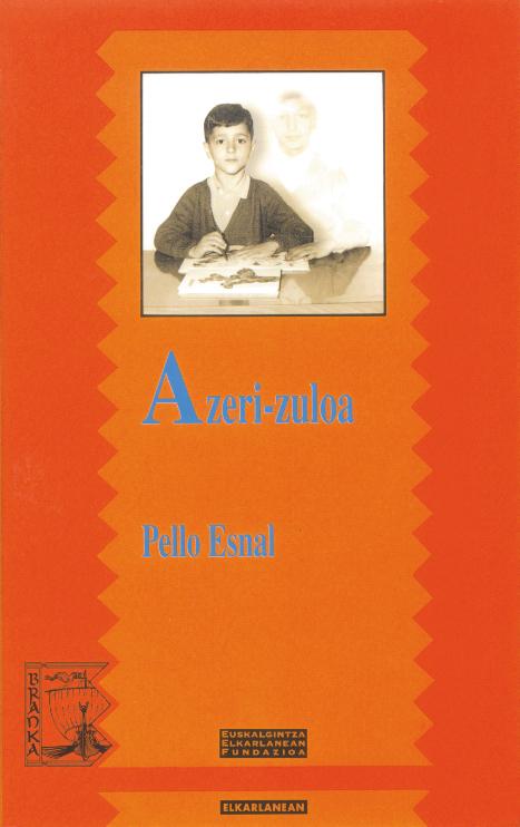 Azeri-zuloa