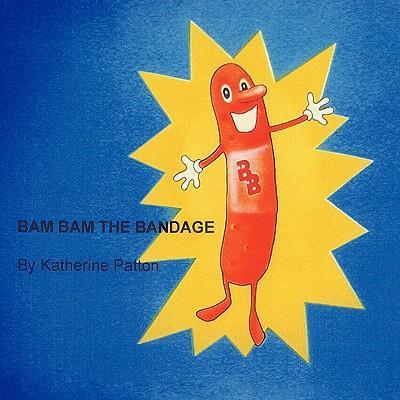 Bam Bam the Bandage