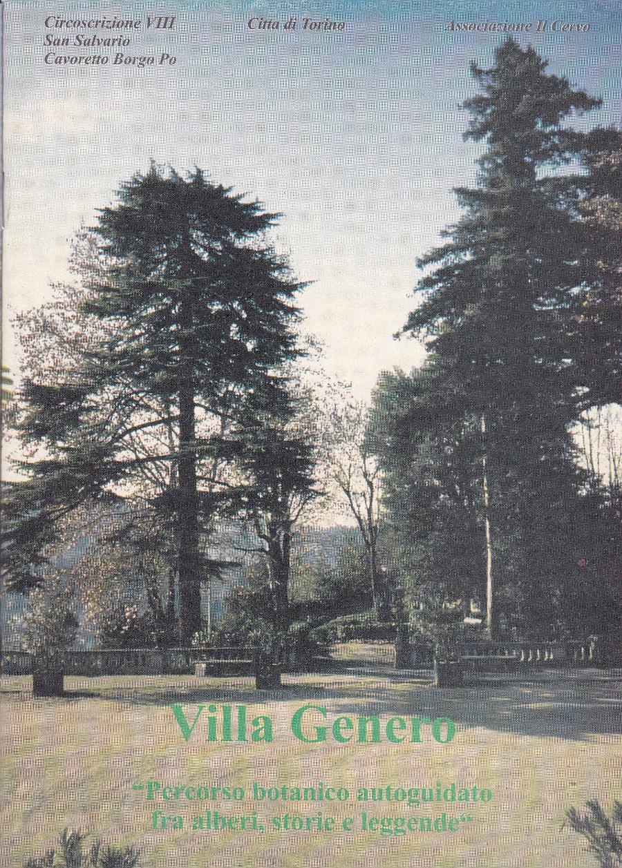 Villa Genero