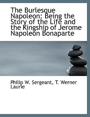 The Burlesque Napoleon
