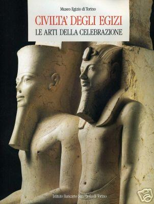 Civiltà degli Egizi