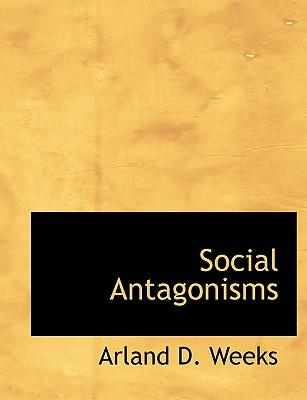 Social Antagonisms