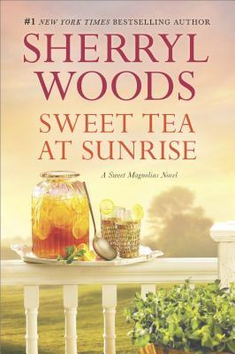Sweet Tea at Sunrise