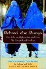 Behind the Burqa