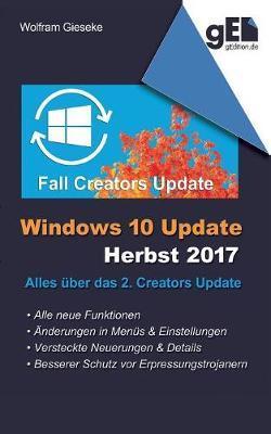 Windows 10 Update - Herbst 2017