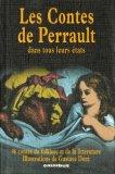 Les Contes de Perrau...
