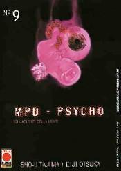 MPD Psycho vol. 9