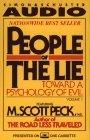 PEOPLE OF THE LIE VOL. 1 TOWARD A PSYCHOLOGY OF EVIL