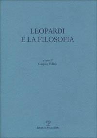 Leopardi E La Filoso...
