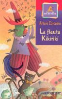 La flauta Kikirikí