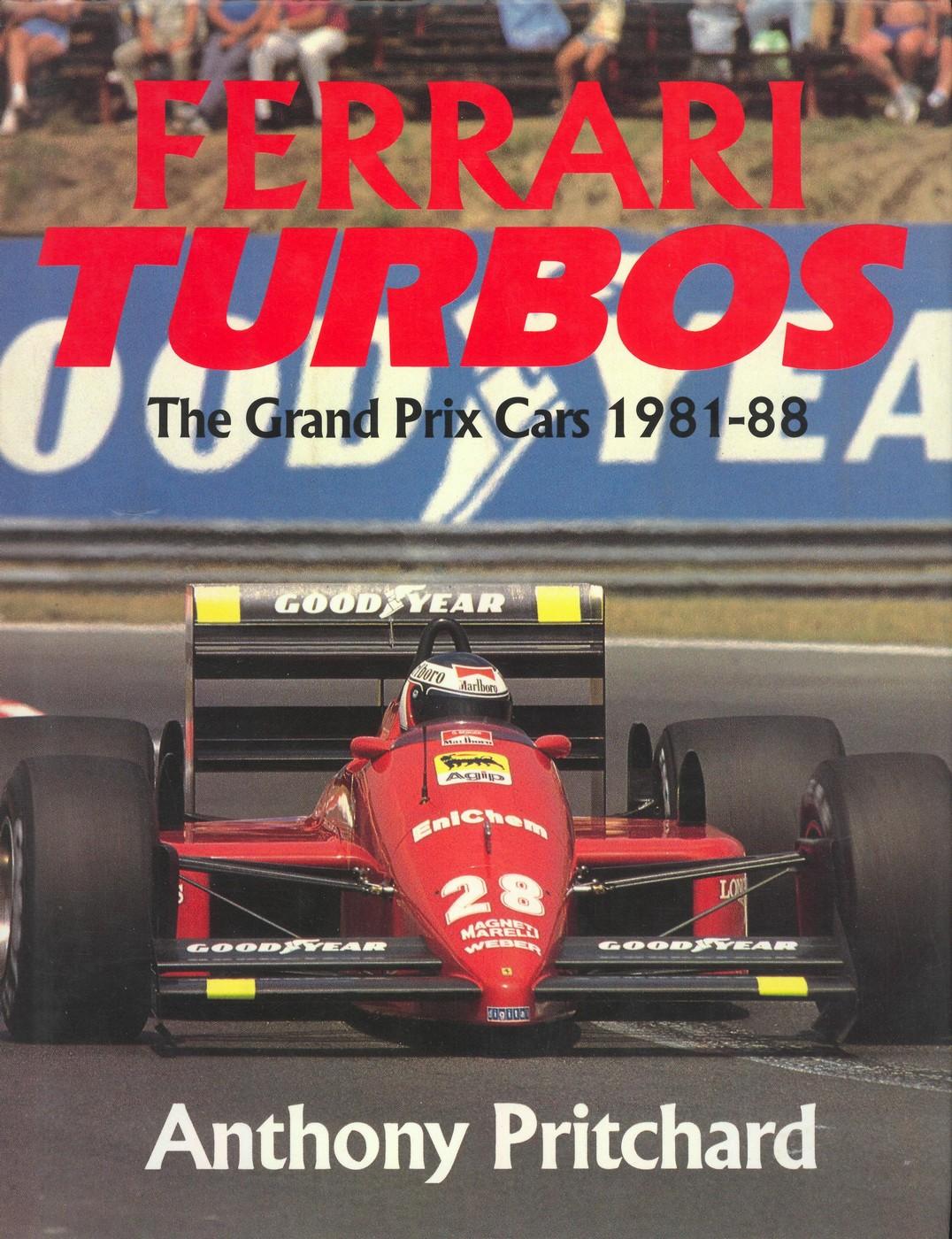 Ferrari Turbos