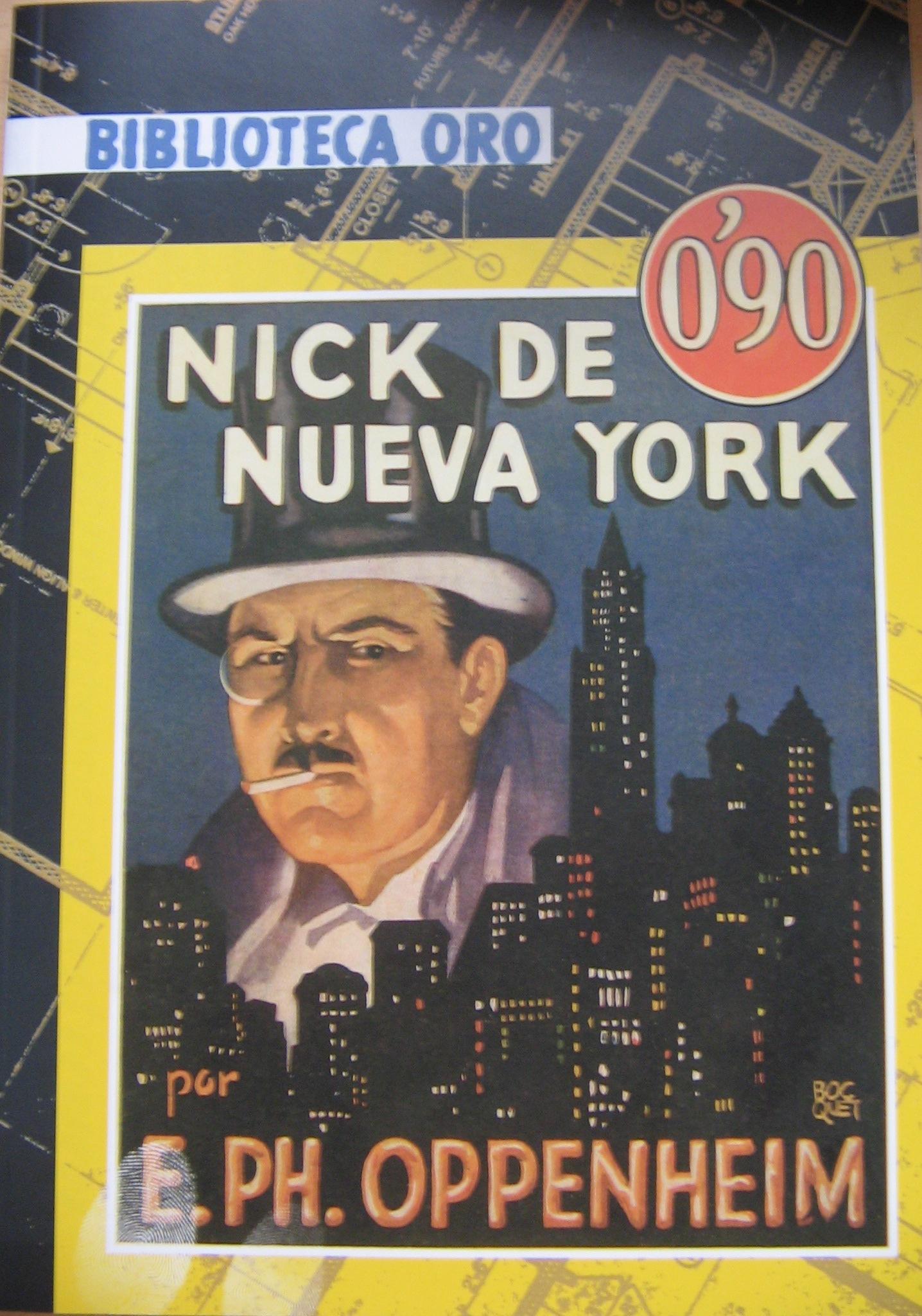 Nick de Nueva York