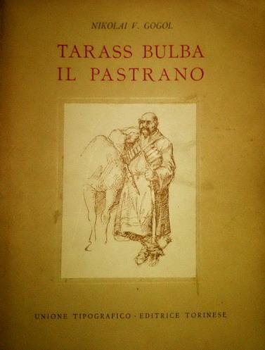 Tarass Bulba - Il Pastrano