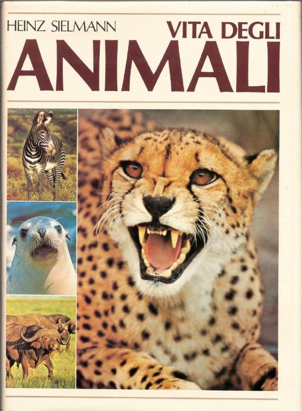 Vita degli animali - vol. 1