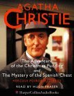 The Adventure of the Christmas Pudding and Other Stories