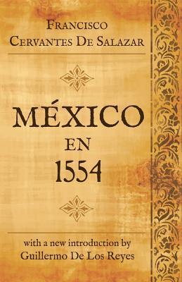 Mexico en 1554