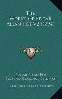 The Works of Edgar Allan Poe V2