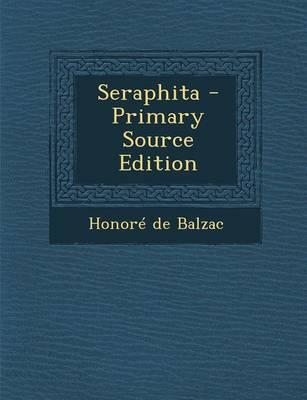 Seraphita - Primary Source Edition