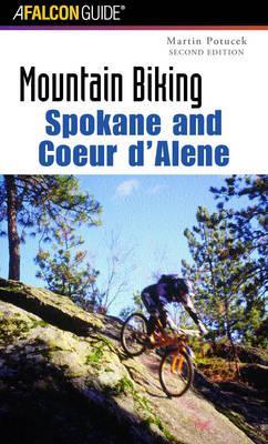 Mountain Biking Spokane - Coeur D'Alene
