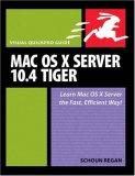 MAC OS X Server 10.4 Tiger