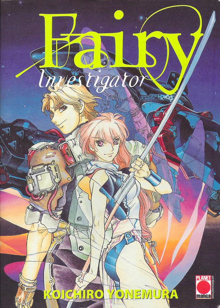 Fairy Investigator