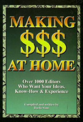Making $$$ at Home
