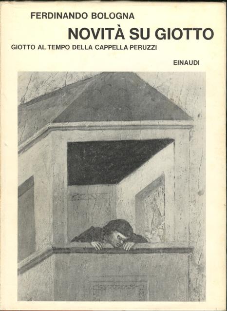 Novità su Giotto
