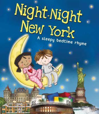 Night-Night New York