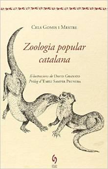 Zoologia popular cat...