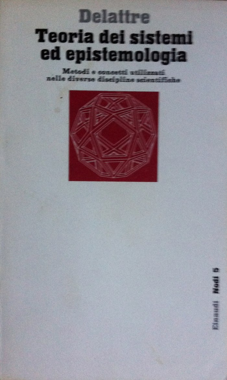Teoria dei sistemi ed epistemologia